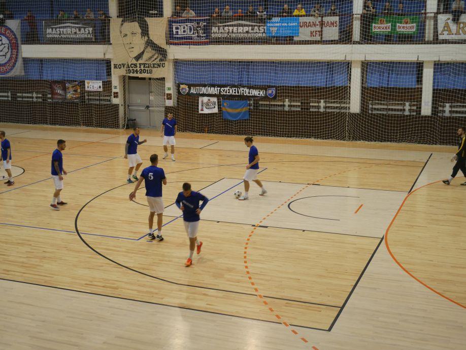 XIX. Fehérvári Futballfesztivál - Bronzmérkőzés