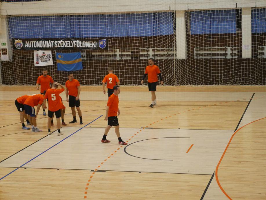 XIX. Fehérvári Futballfesztivál - Döntő