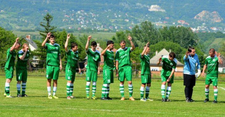 A Fehérvárcsurgó gólzáporos meccsen verte a Vált - fotó: Szeglet Imre Photography