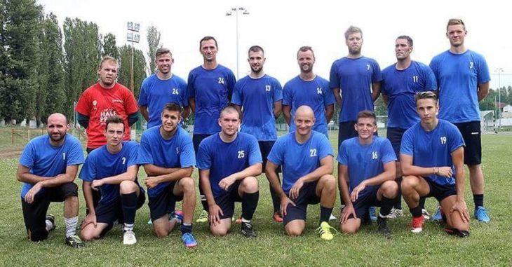 A Tordas felkészülten várja a 2017/2018-as szezont - fotó: Tordas SE