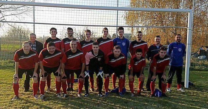 Az LMSK csapata - fotó: LMSK