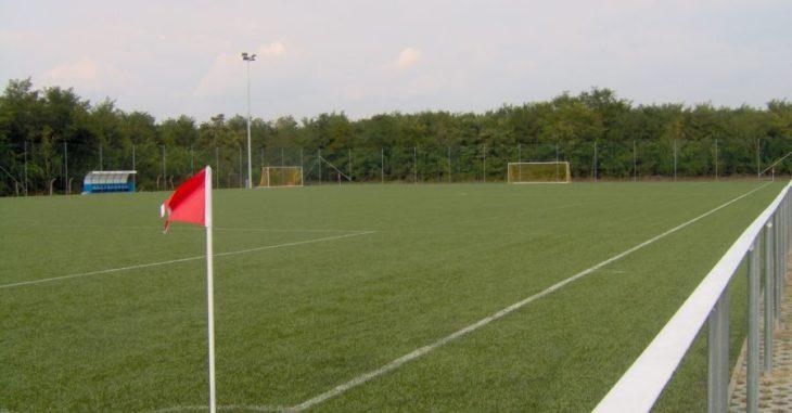 A Főnix Park lesz a megyeválogatott torna egyik helyszíne - fotó: focidrukker.com