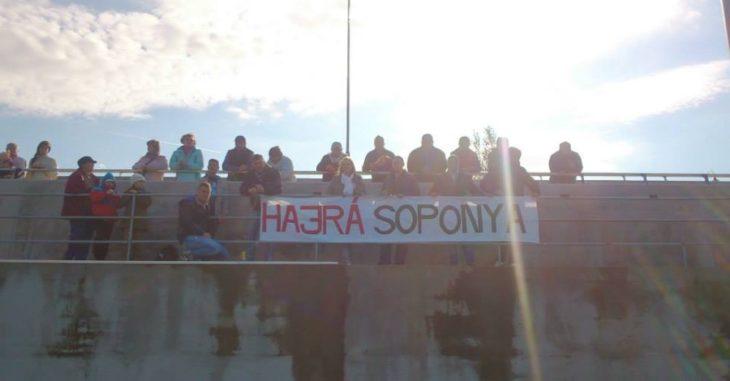 Soponya SE