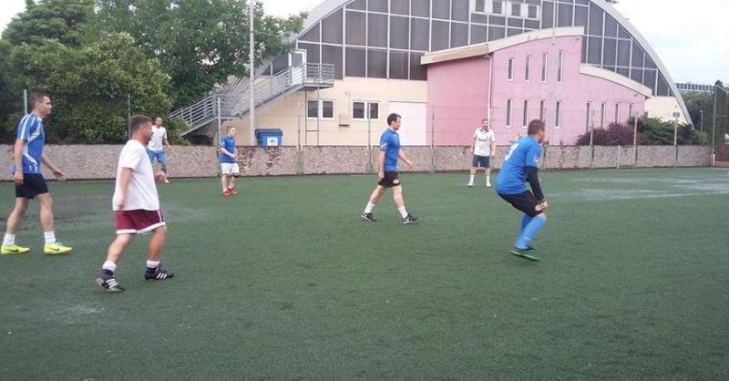 Rendre gólgazdag meccsekre kerül sor a II. FociDrukker Bajnokság során